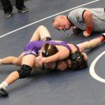 Humble Earns Top Award at 52nd Annual Hudson Holiday Tournament