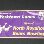 Boys JV Bowling Team Falls to Stow 1797-1486