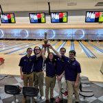 2018-19 Varsity Bowling Team