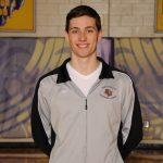 Boys Varsity Swimming Senior Spotlight – Andrew Vance
