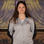 Girls Varsity Swimming Senior Spotlight – Victoria Ogonovskiy