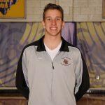 Boys Varsity Swimming Senior Spotlight – Michael Yeager