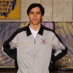 Boys Varsity Swimming Senior Spotlight – Alex Gata