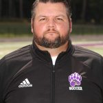 Girls Varsity Soccer Coach Spotlight – Jason Rutkowski
