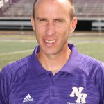 Varsity Cross Country Coach Spotlight – David Marhefka