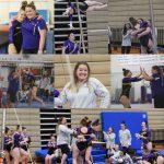 Varsity Gymnastics Coach Spotlight – Jessica Kaiser