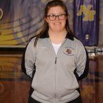 Girls Varsity Swimming Senior Spotlight – Carmen Farley