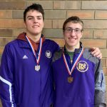 Royalton Recorder:  Wrestlers Place At State Tournament