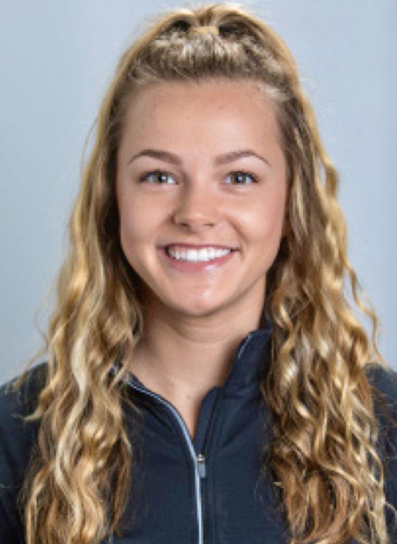Alumni Kristen Denk Continues Reaching New Heights at Vanderbilt