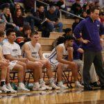 Boys Varsity Basketball Coach Spotlight – Nicholas Lapsevich