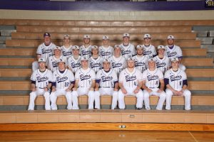 2019 Boys Varsity Baseball