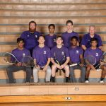 Boys Varsity Tennis Team Beats Lakewood 5-0