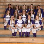 Girls Varsity Softball Team Beats Hudson 3-2