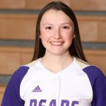 Royalton Recorder:  Softball Catcher Leads Team in a Big Way