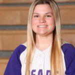 Girls Varsity Softball Senior Spotlight:  Emily Dlugolinski