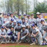 2019 Boys Freshmen Baseball