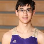 Boys Varsity Track Senior Spotlight:  Jacob Clark