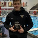 The Post: Alumni Phelps Continues Swimming Dominance at Oakland University