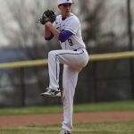 Layhew Breaks North Royalton High School ERA Record For A Season