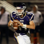 Royalton Recorder:  Marousek Looks To College After HS Football Career Ends Early