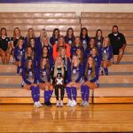 Girls Varsity Soccer – 2019 Fall Sports Awards Winners
