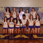 Girls Varsity Volleyball Team Beats Brecksville 3-1