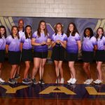 Girls JV Golf Team Splits Against Aurora & Wadsworth 232-253-287
