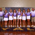 Girls Varsity Golf Team Finishes 14th at OHSAA Sectionals