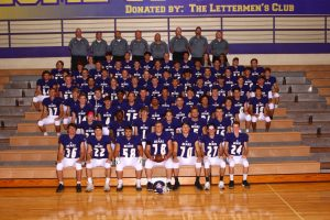 2019 Boys Varsity Football
