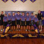 Boys Varsity Golf Team Falls to Brecksville 165-188