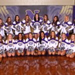 Girls Varsity Sideline Cheer – 2019 Fall Sports Awards Winners