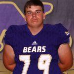Boys Varsity Football Senior Spotlight: Matt Trottnow