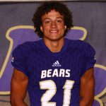 "Royalton Recorder:  Simon Antonio: A ""Grand"" Running Back For The Bears"