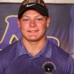 Boys Varsity Golf Senior Spotlight:  Jarrett Nowak