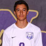 Boys Varsity Soccer Senior Spotlight: JD Garcia