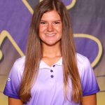 Girls Varsity Golf Senior Spotlight: Shannon Hassel