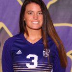 Girls Varsity Soccer Senior Spotlight: Grace Bezak