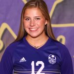 Girls Varsity Soccer Senior Spotlight: Isabella Zimmerman
