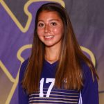 Girls Varsity Soccer Senior Spotlight: Lena Alnazer