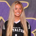 Girls Varsity Soccer Senior Spotlight: Nicole Jones