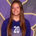 Girls Varsity Soccer Senior Spotlight: Victoria Burzawa