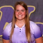 Girls Varsity Golf Senior Spotlight: Brenna Groh