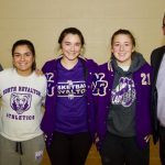 Evanko, Palmiero & Rohrer Recognized at November 4th North Royalton Board of Education Meeting