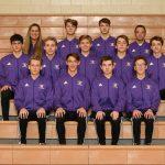Boys Varsity Swim Team Beats Normandy 90-78