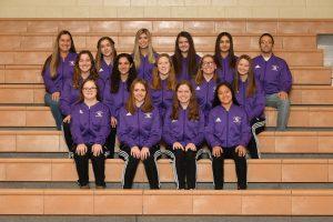 2019-2020 Girls Varsity Swimming