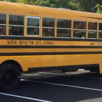 "Royalton Recorder:  North Royalton Athletes ""Stuff the Bus"" for Coats for Kids"
