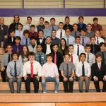Royalton Recorder:  A Salute to 3 Wrestlers Who Were Headed to the State
