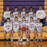 Boys 7th Grade Basketball Team Falls to Wadsworth 33-23