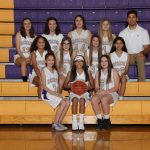 Girls 7th Grade Basketball Team Falls to Revere Middle School 38-29