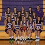 Royalton Recorder:  A New Coach to Direct the Lady Bears this Hoops Season